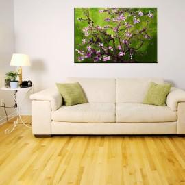 Migdałowiec - obraz na ścianę nr 2181