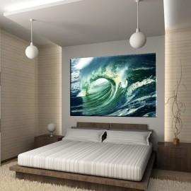 Morska Fala - obraz na ścianę nr 2248
