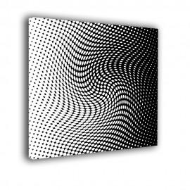 Rasta abstrakcja - obraz na płótnie nr 2294