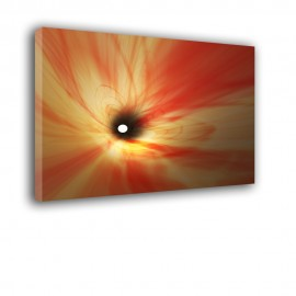 Otwarty na czas - obraz nowoczesny abstrakcja nr 2313
