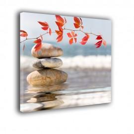 Trzy Kamienie - obraz na ścianę nr 2489