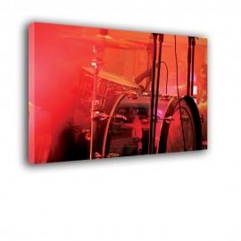 Perkusja - obraz nowoczesny nr 2514