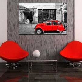 Obraz Samochód nr 60001