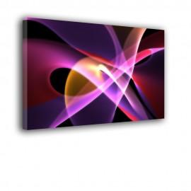Kalejdoskop - obraz nowoczesny abstrakcja nr 2054