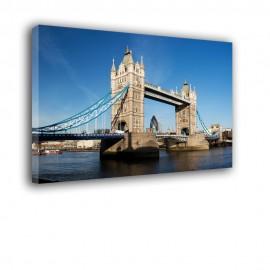 Londyn - obraz nowoczesny miasto nr 2186