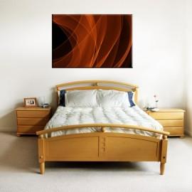 Antrakt - obraz nowoczesny - abstrakcja nr 2071