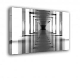 Tunel nowoczesny - obraz na ścianę nr 2161