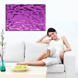 Bloki 3d - obraz nowoczesny nr 2192