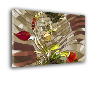 Bursztyn - obraz na ścianę nr 2206