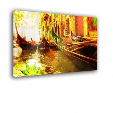 Wenecja retro - obraz na ścianę nr 2210