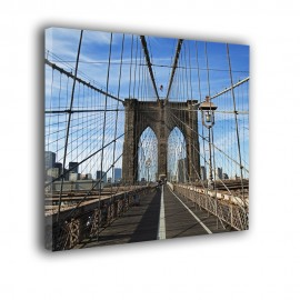 Most Nowy Jork - obraz nowoczesny nr 2257