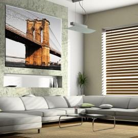 Przęsło mostu - obraz na płótnie nr 2257