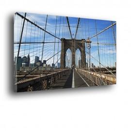 Most Brookliński - obraz nowoczesny nr 2018