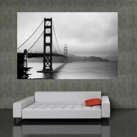 Most Golden Gate - obraz na płótnie nr 2292