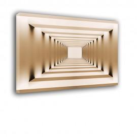 Tunel Eliza - obraz na ścianę do przedpokoju nr 2046