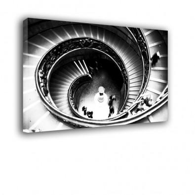 Schody - obraz nowoczesny nr 2050
