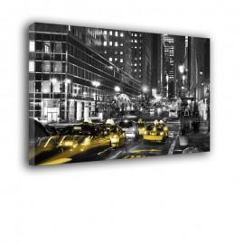 TAXI New York - obraz nowoczesny nr 2564