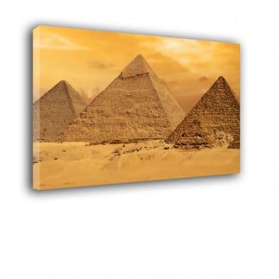 Piramidy Egipt - obraz nowoczesny nr 2062
