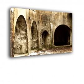 Stare forty - obraz na ścianę nr 2106