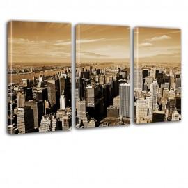 Nowy Jork - obraz na ścianę nr 2608