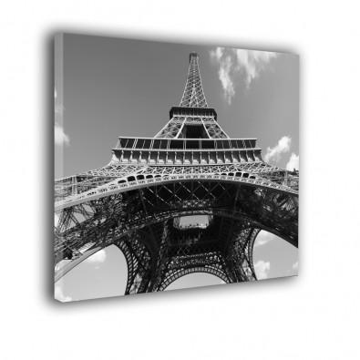 Wieża Eiffla - obraz na ścianę nr 2120