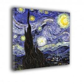 Vincent van Gogh - obraz na płótnie nr 2136