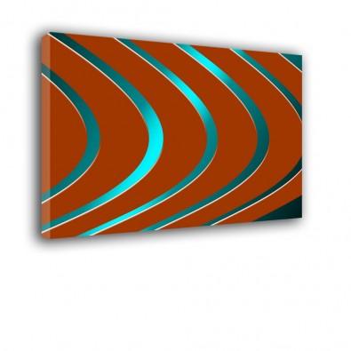 Polon - obraz nowoczesny abstrakcja nr 2163